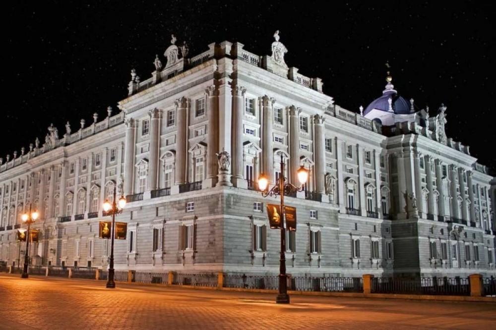 Creative Travel Madrid