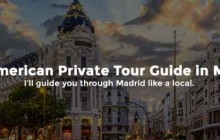 Be Creative: Design Your Own Tour