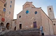 San Gimignano, Chianti & Montalcino Tour from Siena