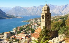 Group Tour Montenegro from Dubrovnik