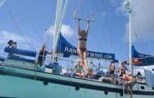 Paradise Day Sail