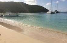 Windward and Leeward Beaches