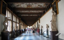 Treasures Of Florence Guided Tour