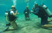 Advanced Diver Course