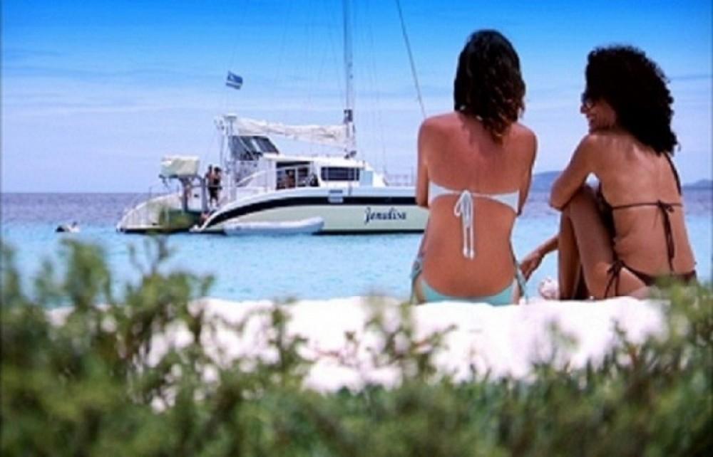 Klein Curaçao Adventure