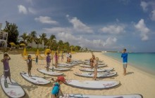 Stand Up Paddleboard Tour