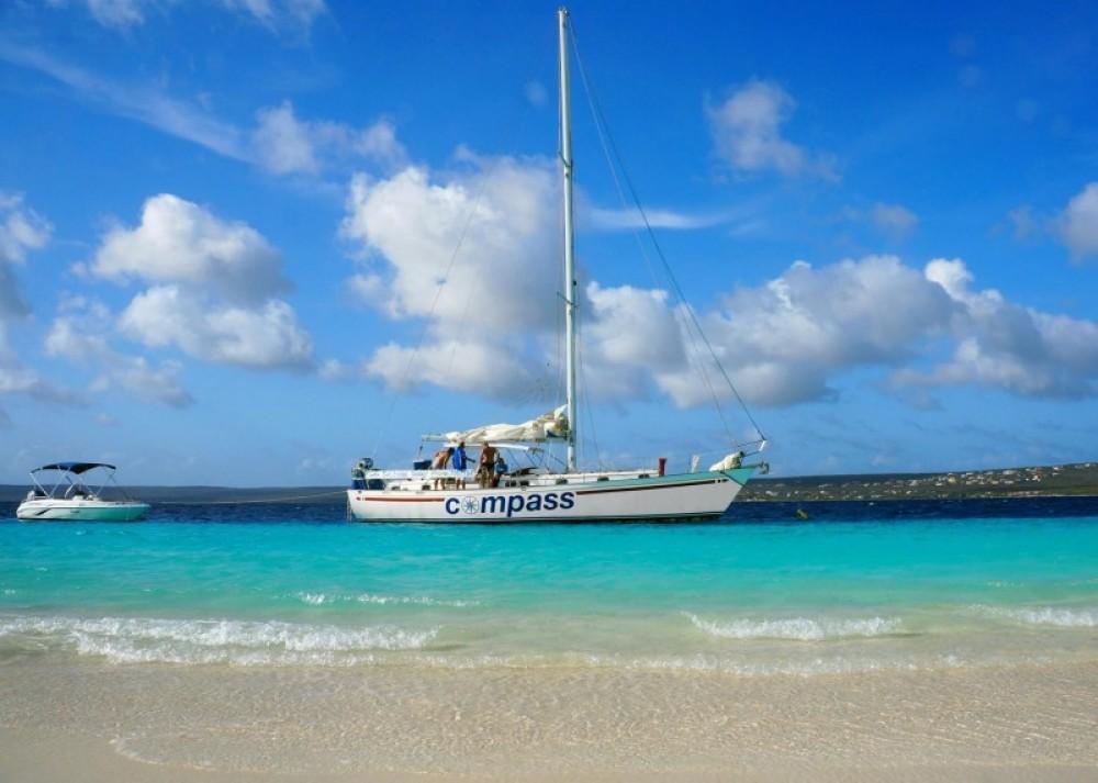 Sailing and Snorkeling