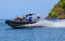 Powerboat Private Charter