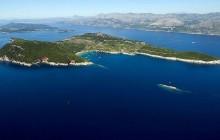 Speedboat Group Tour Elaphite Islands & Ston