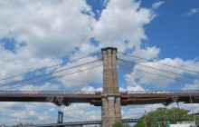 Brooklyn Bridge Bike Tour