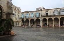 Plaza de la Catedral (Cuba)