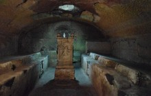 Catacombs Tour - Ancient Rituals and Buried Secrets