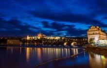 Prague Boats