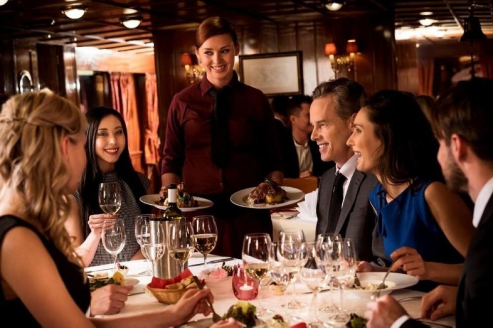 Sweet Prague Dinner Cruise
