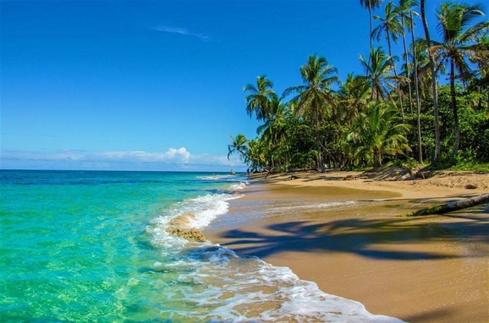 Bike, Raft and Beach - Caribbean Tour (5 Days)