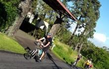 Road Bike Around Lake Arenal - Paved Road Bike Tour