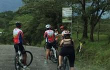 Bike Arenal