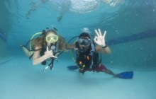 Padi Open Water Course 5 Days and 4 Nights