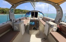 Private Sailing Day to Islets in Robert Bay