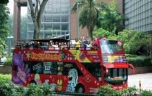 City Sightseeing Hop On Hop Off Singapore