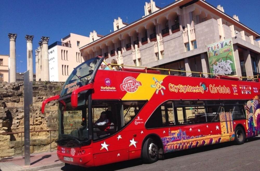 City Sightseeing Hop On Hop Off Cordoba