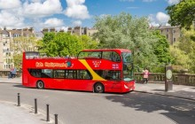 City Sightseeing Hop On Hop Off Bath
