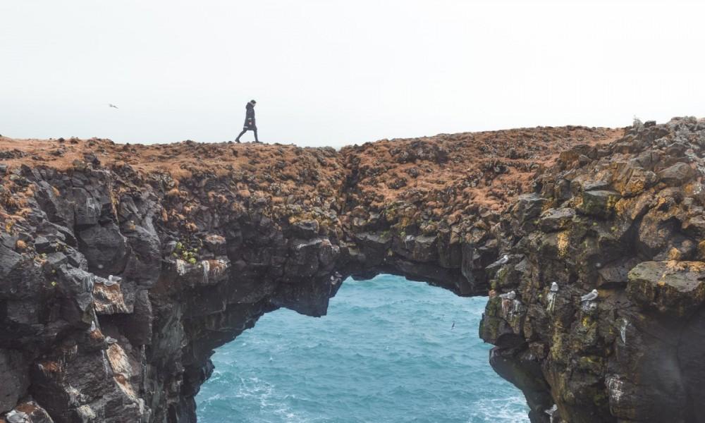 Snæfellsnes Instagram Tour