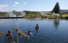 Golden Circle and Secret Lagoon