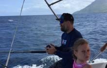 Sugar Boat Charters