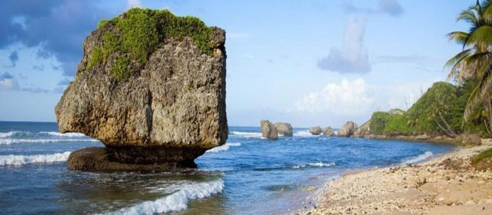Barbados Coast To Coast Tour