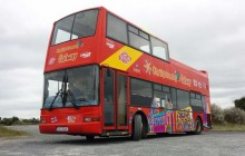 City Sightseeing Hop On Hop Off Galway