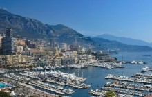 A Day in Monaco - Sightseeing Tour