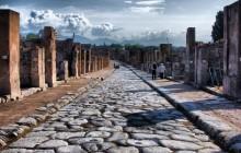 Private: Pompeii, Vesuvius, Sorrento Tour