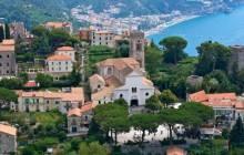Ravello, Amalfi, Positano Tour