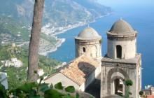 Private: Ravello, Amalfi, Positano Tour