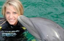 Open Ocean Dolphin Swim