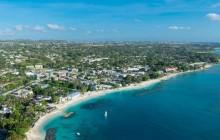 Fly Barbados