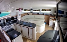 Mojito 47ft 1 Week Charter to Anguilla, St Maarten and St Barth