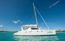 Mojito 47ft Yacht Day Charter to Sint Maarten