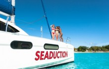Seaduction 46ft Yacht 2 Day Charter