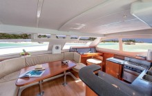 Nirvana 47ft Yacht Day Charter to Anguilla