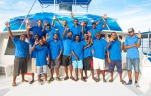 3 Days/Two-Tank Morning Boat Dive Package
