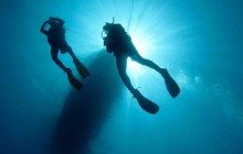 5 Days/Two-Tank Morning Boat Dive Package