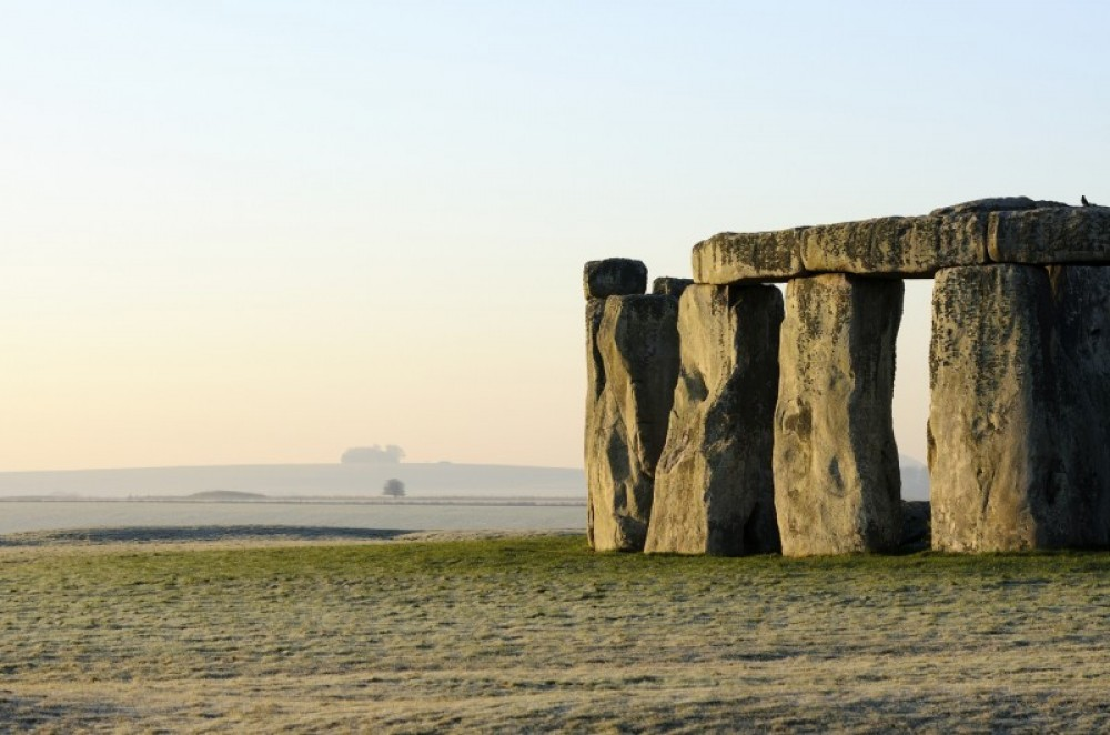 England in one day: Stonehenge, Bath, Stratford & the Cotswolds