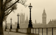 Jack The Ripper, Haunted London, & Sherlock Holmes Tour