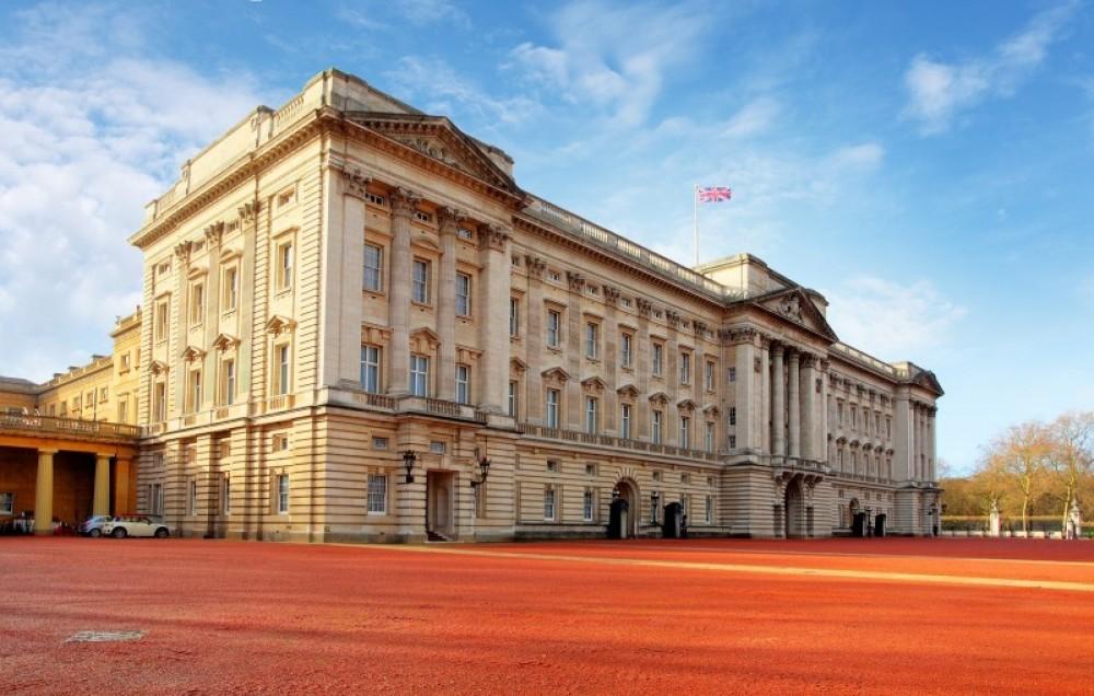 Royal London Morning Tour