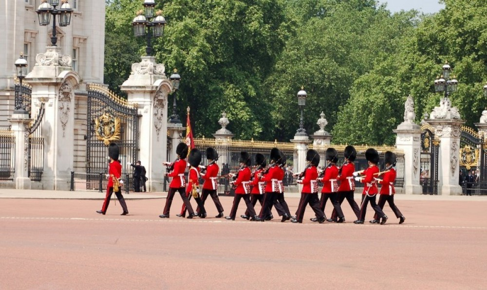 Travel with Doris - Private London Trip