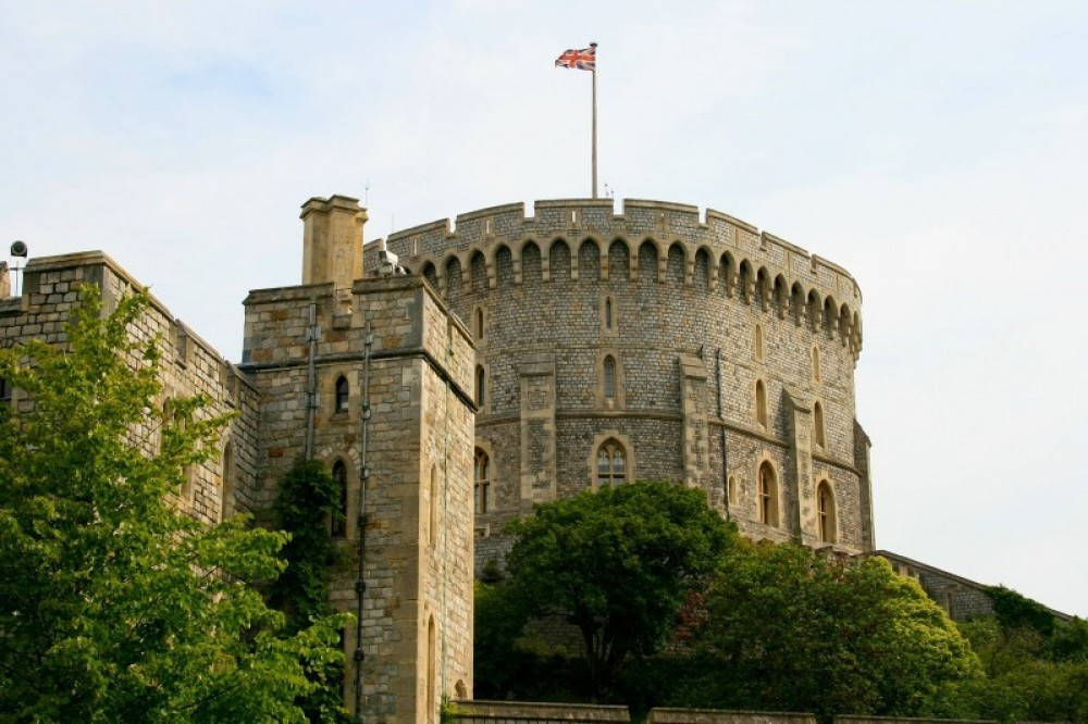 Windsor Castle Half Day Tour