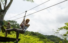 Ocean Ranch Park Eco Adventure Tours