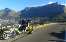 Cape Town Trike Tours